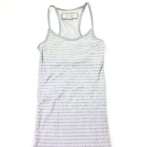 American Eagle Outfitters Women Tank Top Sz S Q350